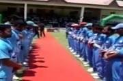 Kashmir: PoK anthem played ahead of cricket match in Pulwama