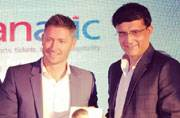 Sourav Ganguly, Michael Clarke among host of cricket legends to speak at Aaj Tak Salaam Cricket 2017 in London on May 31