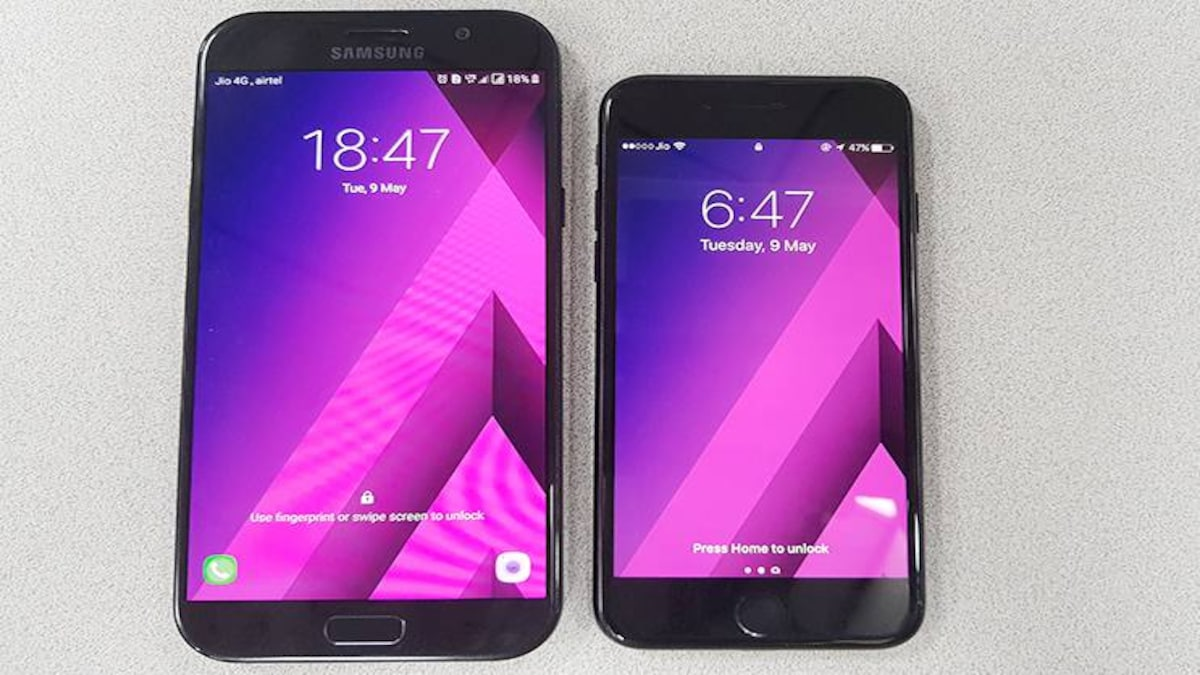 How To Access Your Phone Wallpapers In Gallery On Samsung Phones Indiatoday