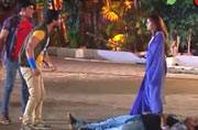 Shakti: Saumya to save Harman from goons