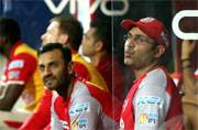 Virender Sehwag disappointed with foreign players after Kings XI Punjab's exit