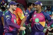 MS Dhoni a quality leader, have big respect from him: Steve Smith to India Today