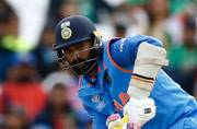 Champions Trophy 2017: Dinesh Karthik, Shikhar Dhawan and Hardik Pandya shine with the bat against Bangladesh