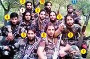 India Today accesses list of 10 most dreaded terrorists in Kashmir