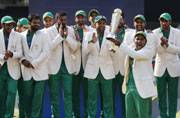 Pakistan thrash India to lift maiden ICC Champions Trophy