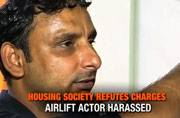 Airlift actor Inaamulhaq files police complaint for being denied flat in Mumbai's Versova