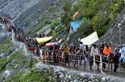 Terror threat to Amarnath Yatra: Pilgrims could be targeted