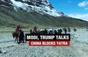 China denies entry to Kailash Mansarovar pilgrims, yatra deferred