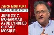 #NotInMyName was affirmation of citizenship, says Ram Guha