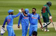 ICC Champions Trophy: Bangladesh do not have a Virat Kohli but they are capable, Aminul Islam tells India Today