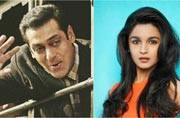 Salman Khan's Tubelight flickers on screen, Alia Bhatt to play Kashmiri spy in Raazi