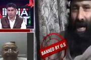 Pak defends US-declared global terrorist Salahuddin; China, India troops clash in Sikkim