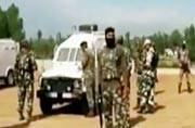 J-K: One injured as terrorists open fire at security forces' vehicles in Anantnag