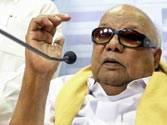 Rahul Gandhi, Nitish Kumar to participate in Karunanidhi's 94th birthday celebrations