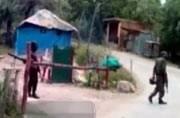 Kashmir attacks
