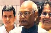 Will try to maintain the dignity of the post, says Ram Nath Kovind
