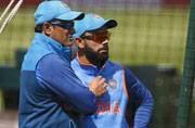 Anil Kumble steps down as Team India head coach