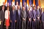 PM Modi meets top American CEOs, says whole world is looking at India