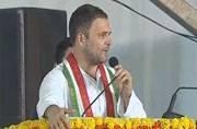 RaGa's self goal: Congress scion questions dynastic politics in Telangana