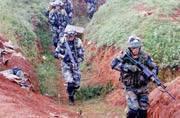 Jammu and Kashmir: Army foils infiltration attempt along LoC, guns down 2 terrorists in Uri