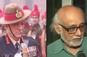 Bipin Rawat-Gen Dyer row: Free speech license to insult the Army?