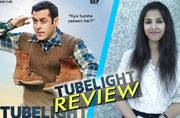 WATCH Tubelight review: Booking tickets for Salman Khan