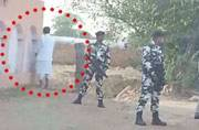 What Swachh Bharat? Union minister Radha Mohan urinates in public with guards facing away