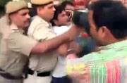Sitaram Yechury manhandled by 2 people at CPM office in Delhi, attackers in police custody