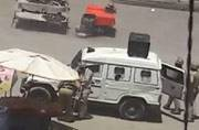 Terrorists attack police team deployed for security of Amarnath pilgrims in Anantnag