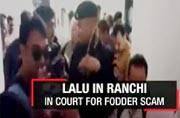 CBI files case against Lalu Prasad Yadav, family over irregularities in IRCTC hotels