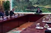 NSA Ajit Doval meets Xi Jinping amid Doklam standoff