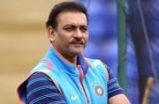 Ravi Shastri head coach, Zaheer bowling coach, Dravid batting coach for overseas tours