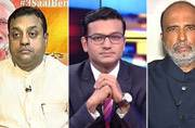 Is India headed for another stormy session of Parliament?