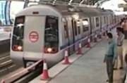 Delhi Metro support staff threaten to go on strike over salary hike