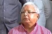 This match was fixed. I have never troubled Nitish Kumar: Lalu Prasad Yadav