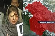 Kashmiris' heads hang in shame: Mehbooba Mufti after deadly attack on Amarnath pilgrims
