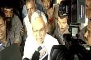 Lalu out, BJP in, Nitish remains CM: Bihar Grand Alliance in disarray in matter of hours