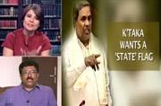 Karnataka govt demands separate flag: Identity politics put above pride in tricolour?