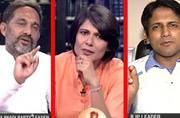 In Mumbai, speak up and get shut up by BMC: Shiv Sena targeting RJ Malishka?