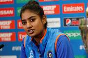 Girls super motivated ahead of World Cup final: Mithali Raj to India Today