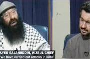 Hizbul Mujahideen chief Syed Salahuddin admits carrying out terror attacks in India