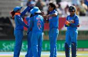 Mithali Raj's India create history in Women's World Cup