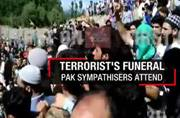 Thousands participate in funeral of Top Lashkar commander Bashir Lashkari