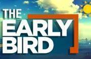 The Early Bird: Top headlines at 7 AM