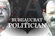 Race for Vice President: Seasoned politican Venkaiah Naidu vs bureaucrat Gopalkrishna Gandhi