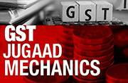Exposed: Tax thieves out to sabotage GST
