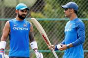 India gear up for Sri Lanka ODIs, focus on MS Dhoni