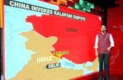 China threatens to enter Kashmir, Uttarakhand; Chandigarh stalking case accused held; more