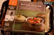 'Chef-in-Box' Fine Cuisine Vending Machine Hits Singapore