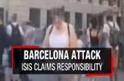 ISIS claims responsibility for Barcelona terror attack, 2 arrested
